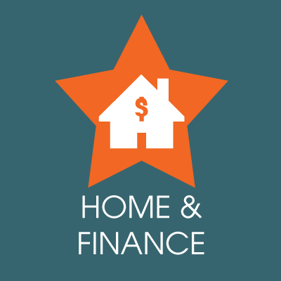 home and finance